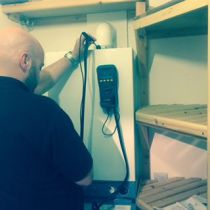central heating installation Glasgow