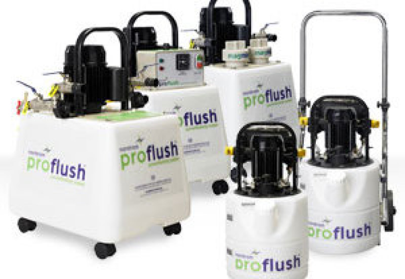 Power Flush Glasgow